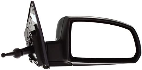 for Infiniti G35 Sedan Power Operated Non-Heated Folding Side Door View Mirror 2003 2004 2005 2006 Passenger Right Side Replacement