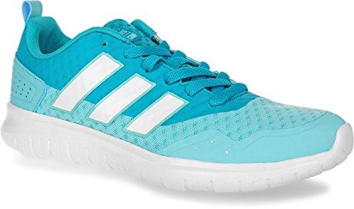 Adidas Cloudfoam Liteflex W Dames Laag Turquoise