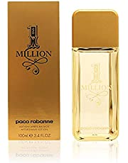 One Million Aftershave