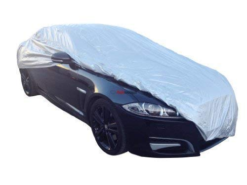 05-12 OUTDOOR WATERPROOF CAR COVER COTTON LINED For BMW E90-E91 3 SERIES