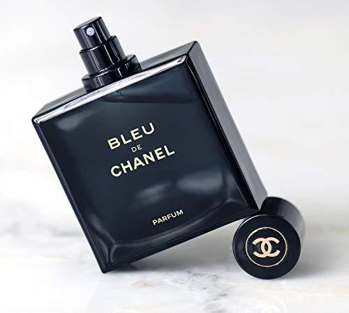 BLEU DE C H A N E L PARFUM, 3.4 oz./ 100 mL (Parfum Channel)