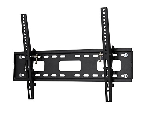 Expert Connect | TV Wall Mount Bracket for 37-70 inch LED, LCD, OLED and Plasma Flat Screen TVs | Max VESA Patterns 600x400mm | Up to 110 lbs (Precise Flat Panel Tv)