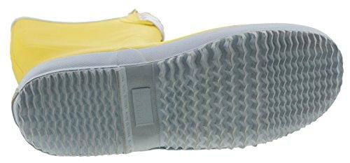 Tretorn - Botas de caucho para mujer Amarillo - yellow