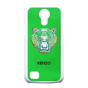 Samsung Galaxy S4 Mini i9190 Phone Case Kenzo Logo Case Cover PP8P880949