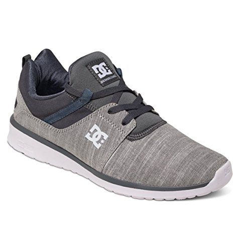 Se Sneakers Heathrow Gris Basses Heather Homme Grey Shoes Dc pqEPA6RR