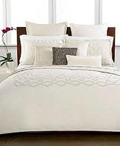 ホテルコレクションMezzanine Queen Coverlet寝具 B00OPNF60W