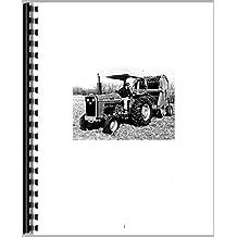 Massey Ferguson 275 Tractor Operators Manual