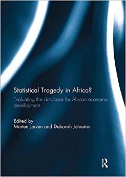 image for Statistical Tragedy in Africa?: Evaluating the Database for African Economic Development