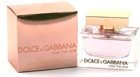 Dolce & Gabbana Rose The One For Women - Edp Spray 2.5 Oz