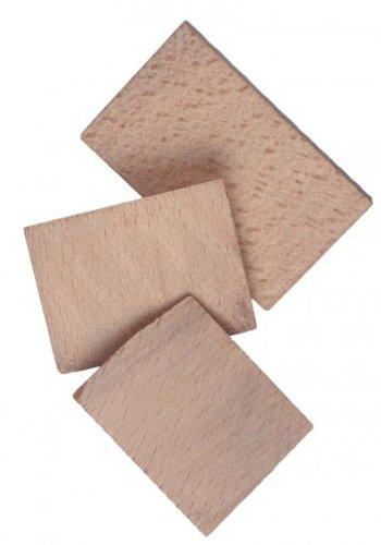 Stielkeile Holz, sort. 5 St. für Äxte und Beile Conmetall Werkzeug COXT856070