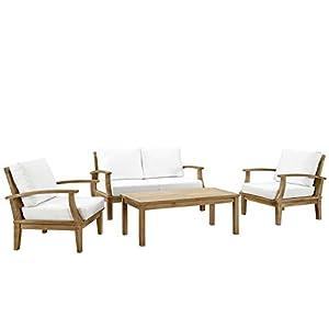 41ejuAtQqEL._SS300_ 51 Teak Outdoor Furniture Ideas For 2020