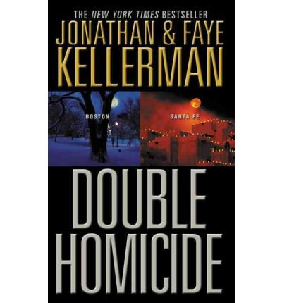 Download [(Double Homicide)] [Author: Jonathan Kellerman] published on (July, 2005) pdf