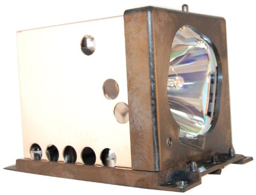 OEM Projection TV LAMP Equivalent with HOUSING ()