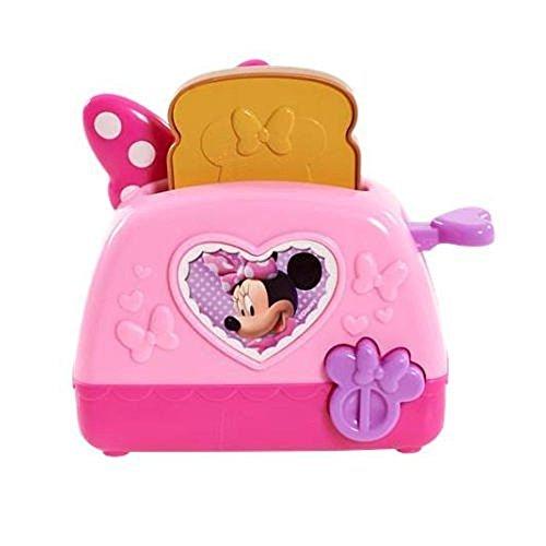 Disney Minnie Mouse Mini Appliances