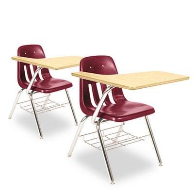 Virco Classic Series Chair Desks