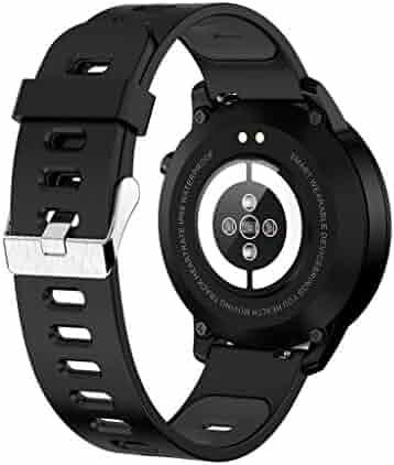 Tonsee's Smart Watch,L8 IP68 Waterproof Heart Rate Blood Pressure Sleep Monitoring SmartWatch Tracker,Stylish Multifuntional Smart Watch