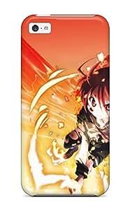 Cute Tpu ZippyDoritEduard Shakugan No Shana Anime Other Case Cover For Iphone 5c wangjiang maoyi
