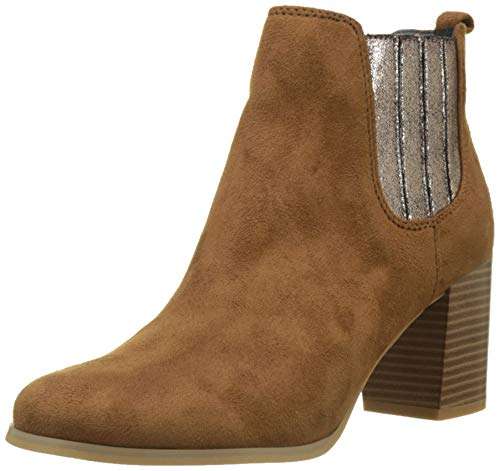 camel The Botines Mujer Erica 004 Divine Factory Marron x77awcgvU