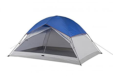 Suisse Sport 4-Person Dome C&ing Tent  sc 1 st  Amazon.com & Amazon.com : Suisse Sport 4-Person Dome Camping Tent : Sports ...