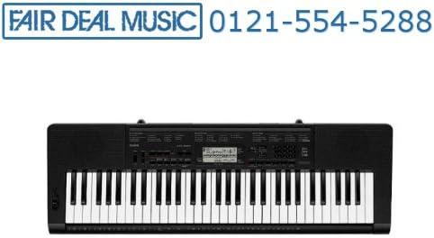 Casio Ctk 3200 teclado electrónico con el de los auriculares ...