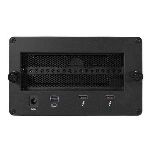 OWC Mercury Helios 3  Thunderbolt 3 PCIe Expansion Chassis by OWC