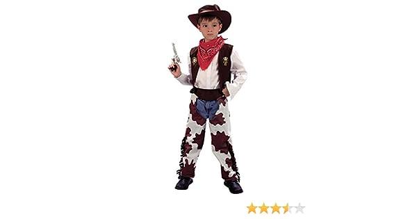 7a4f7513f California Costumes Niño salvaje oeste rodeo cowboy Sheriff disfraz sombrero