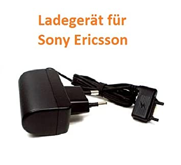 1 x Cargador para Sony Ericsson: Amazon.es: Electrónica