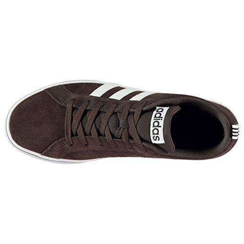 adidas Herren Pace Plus Fitnessschuhe Braun (Marosc / Ftwbla / Negbas)