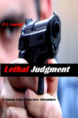 Lethal Judgement by [Lawton, P.J.]