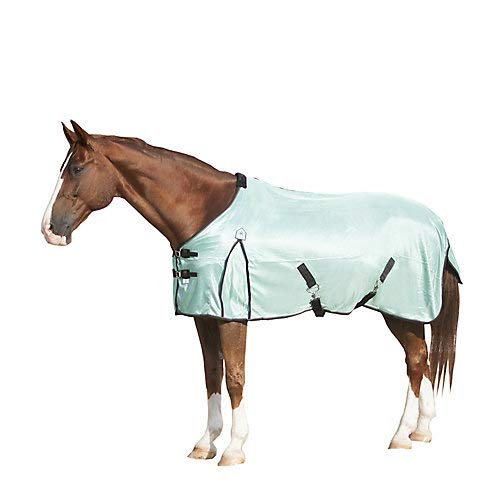 Kensington PolyMax Fly Sheet 84In Turquoise by Kensington