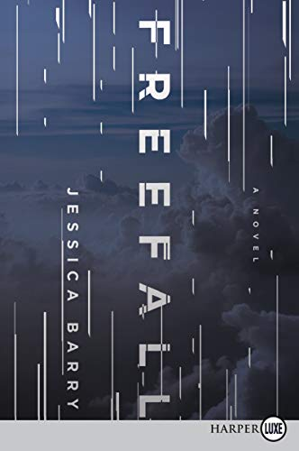 Freefall: A Novel (Best Paper Airplane In The World 2019)