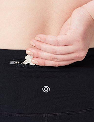 Core-10-Womens-Onstride-Run-Plus-Size-High-Waist-78-Crop-Tight