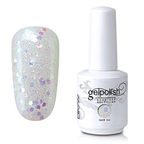 Elite99 Soak-Off UV LED Gel Polish Nail Art Manicure Lacquer