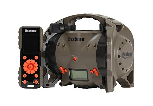 Wildgame Innovations Flex500 Programmable Electronic Game Call by Wild Game Innovations (Image #1)
