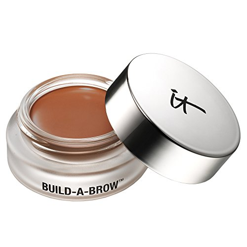 It cosmetics BUILD-A-BROW WATERPROOF 5-IN-1 MICRO-FIBER CRÈ