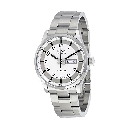 Mido Multifort Automatic Mens Watch M005.430.11.032.80
