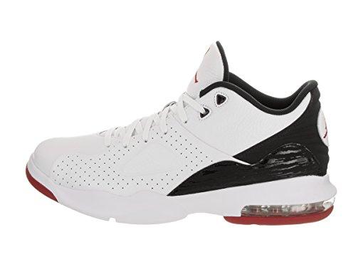 gum red blacl White Uomo Nike Sneaker twqFYwI