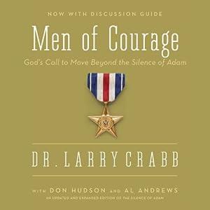 Men of Courage Audiobook