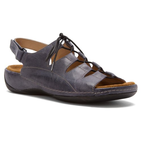 Anthracite 10210 Wolky Metallic Mottled Pichu Leather Women's ngTXTzqp