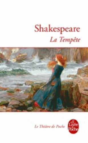 La Tempete [Pdf/ePub] eBook