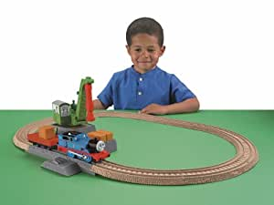 """Thomas the Train: TrackMaster Colin in """"The Party Surprise"""""""