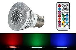 TCP LA1027ND LED A19