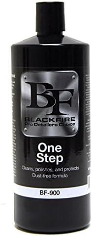 Blackfire Pro Detailers Choice BF-900 One Step