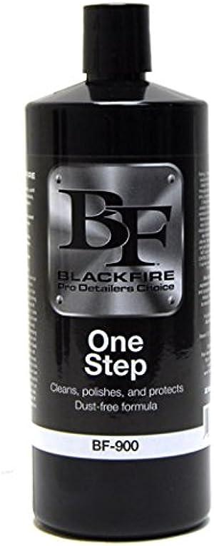 Blackfire Pro Detailers Choice BF-900 One Step, 32 oz.