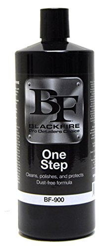 - Blackfire Pro Detailers Choice BF-900 One Step, 32 oz.