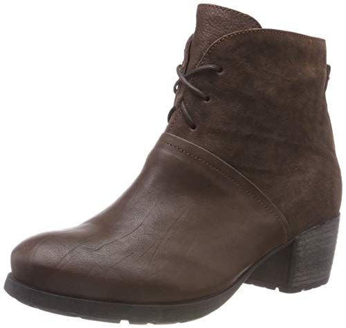 09 sz Boots kombi Obajo 383190 Desert Femme Think xXUfw00