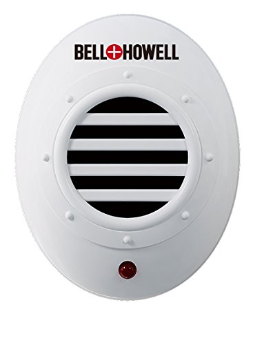Amazon.com: Bell + Howell Micro Ahuyentador de plagas ...