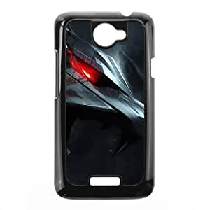 HTC One X Phone Case The Witcher Case Cover PP8P314154