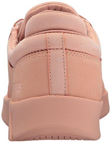 Pink Trainer Dusty Swiss K Aero Womens w8qOxRX