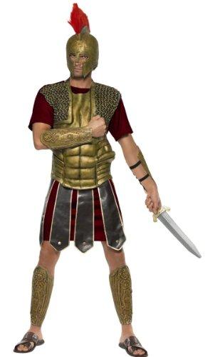 Perseus The Gladiator Adult Costume - -